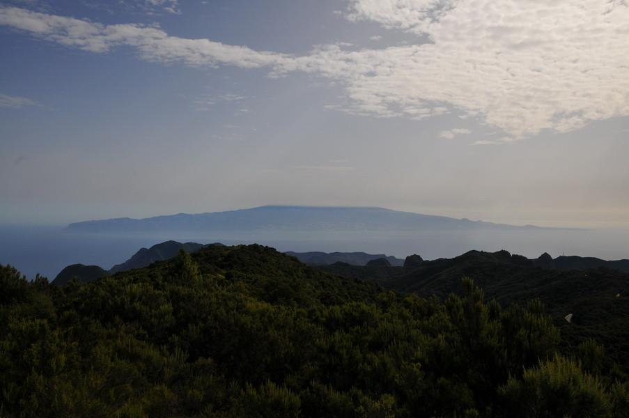 Der versteckte Teide