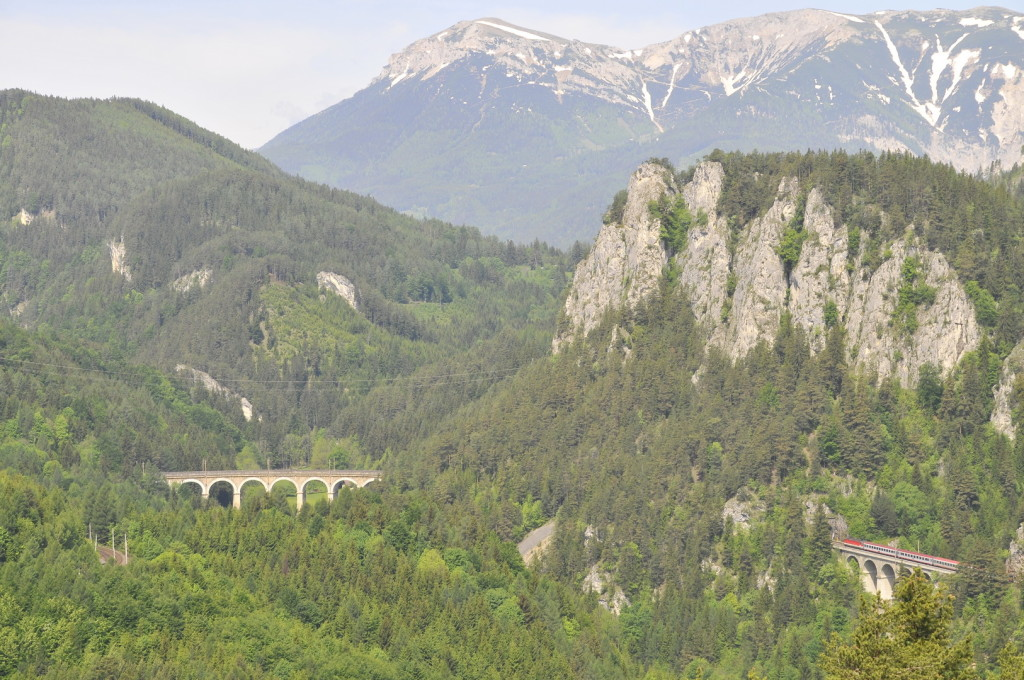 Südbahnwanderweg