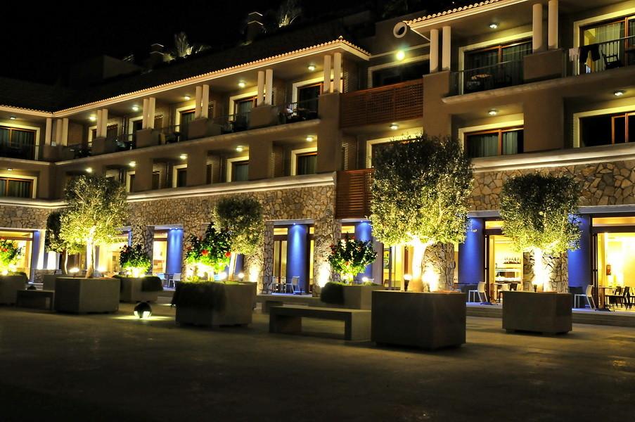 Hotel Play Calera