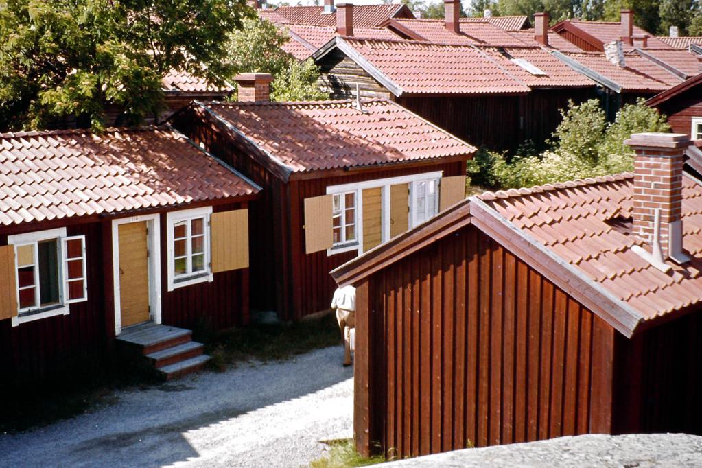 historischer Ort in Schweden