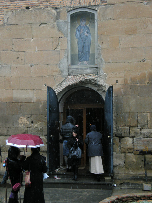 St. Andria