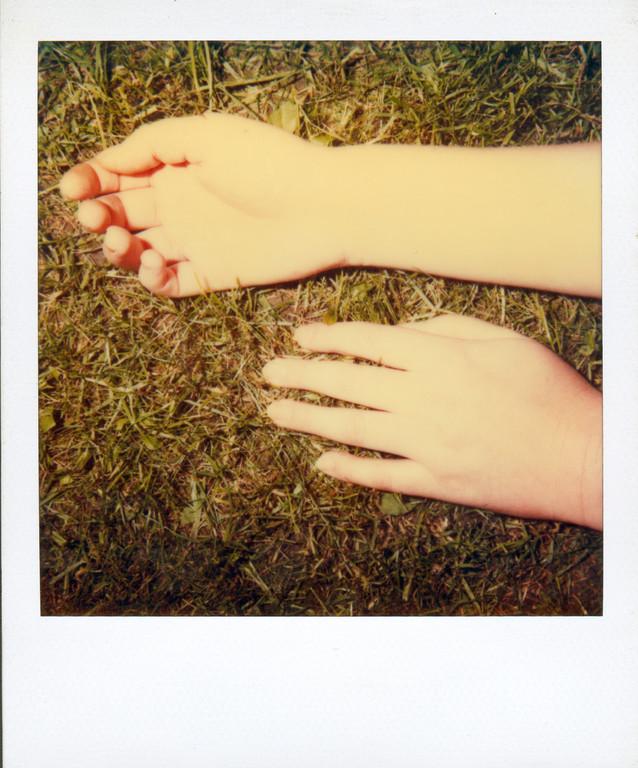 Barbaras Hände, 1991