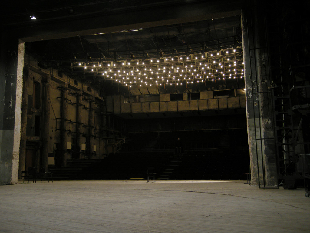 National Music Theatre