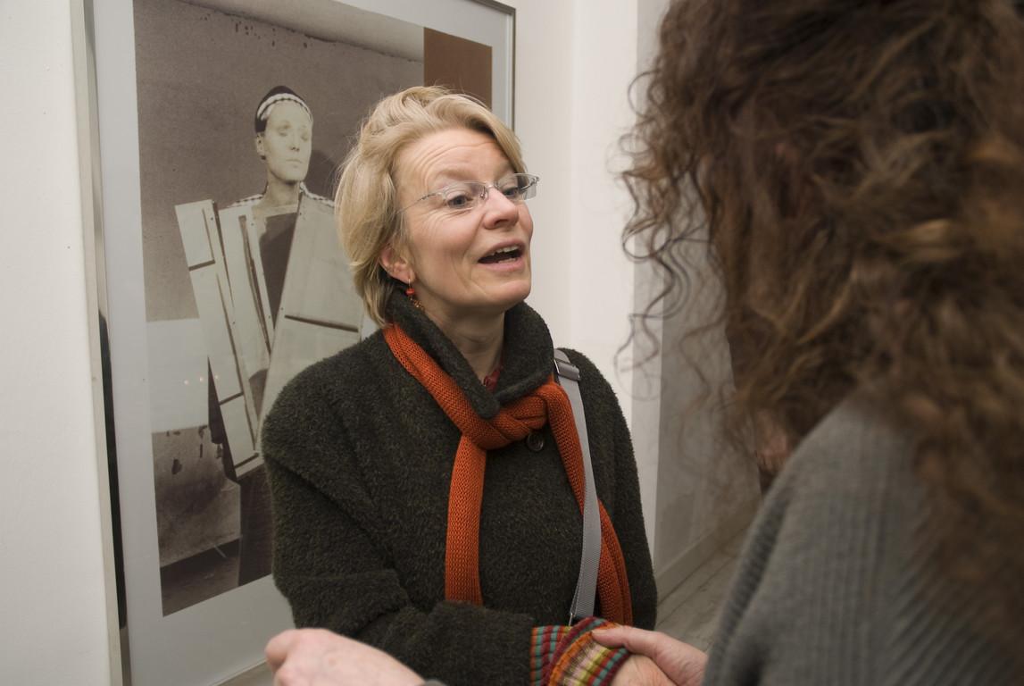 Sabine Kippenberger-Steil
