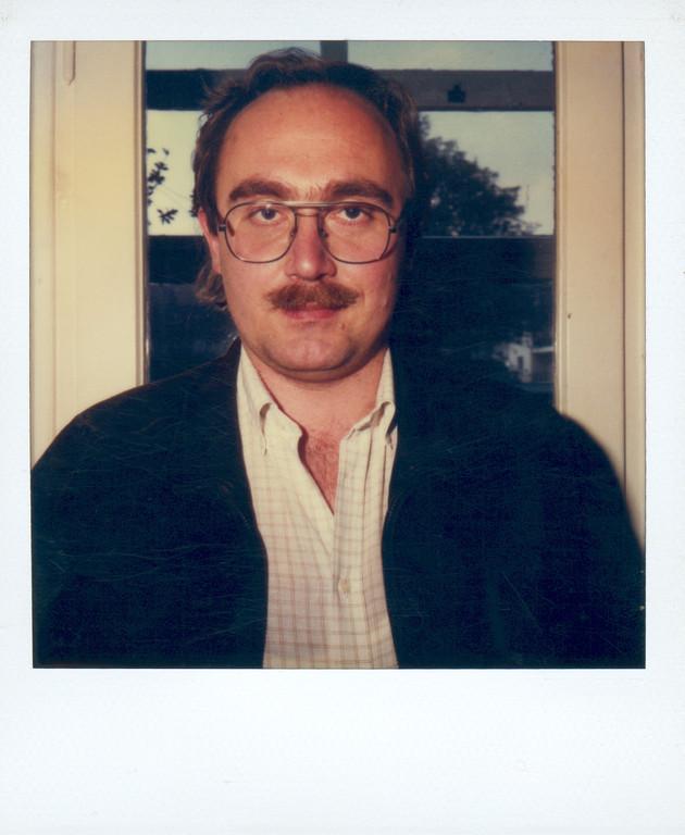 Roger, 1989