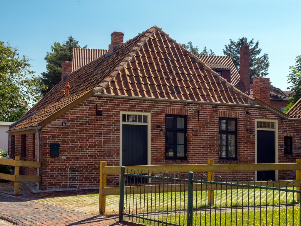 Ortsbild Borkum