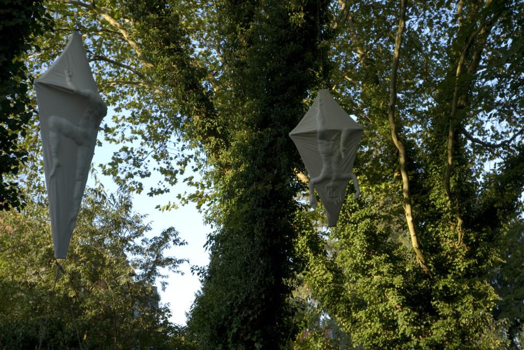 Himmelsstürmer von Edelgard Stryzewski-Dullien, 2009