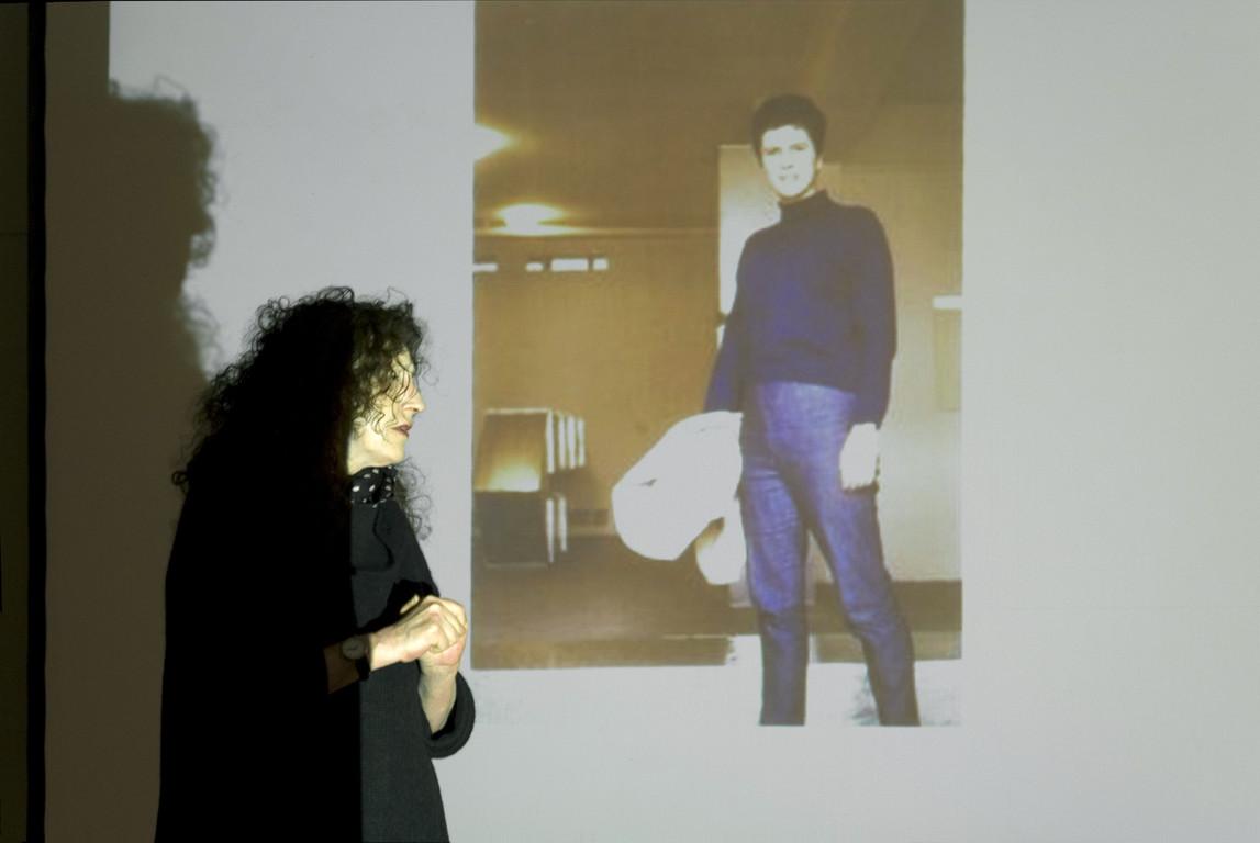 Posenenske-Vortrag: Einführung von Doris Schöttler-Boll
