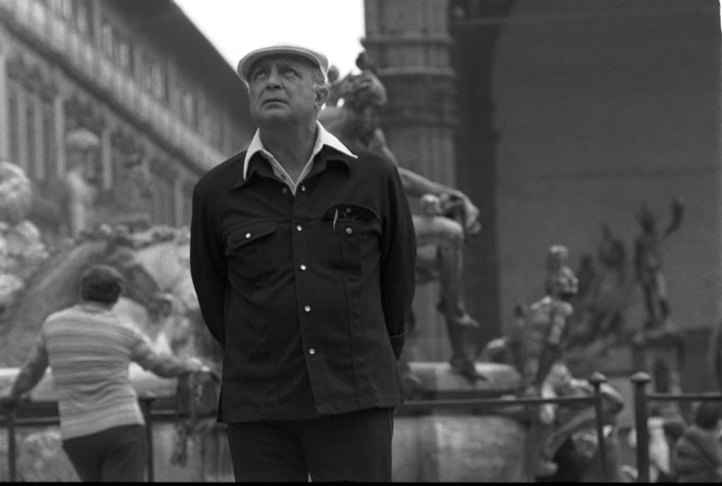 Florenz, Tourist