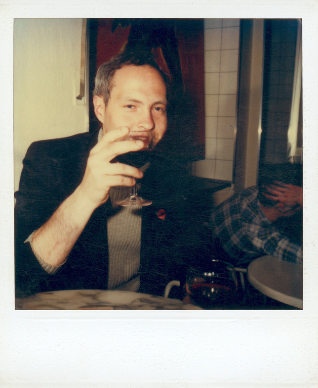 Michael Thamm, Café Click, 1984
