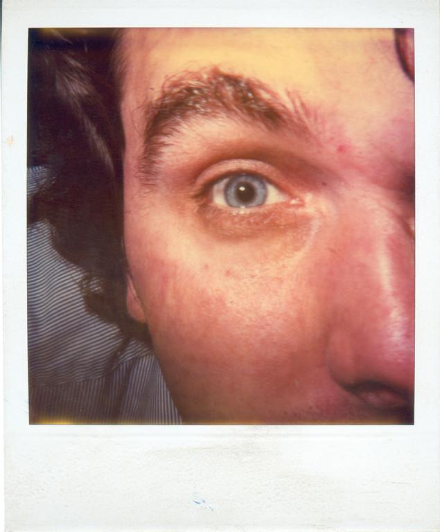 Selbstportrait, 1988
