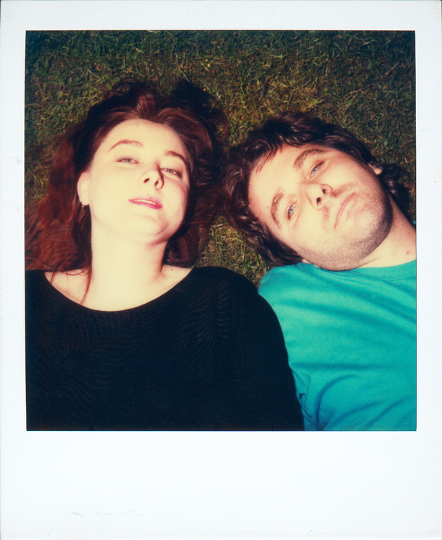 Barbara und ich, 1991
