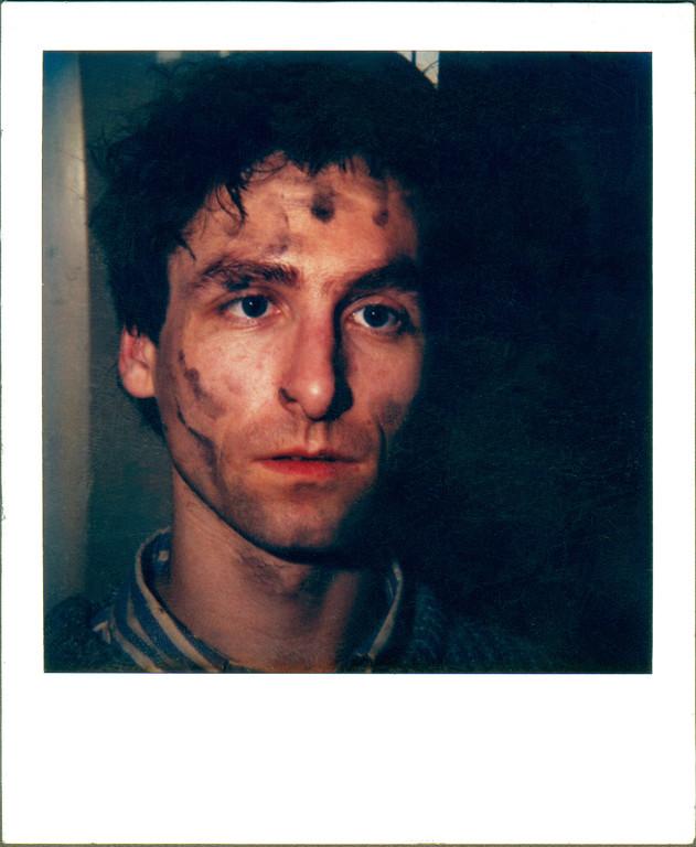 Heinz, Musiker, 1989