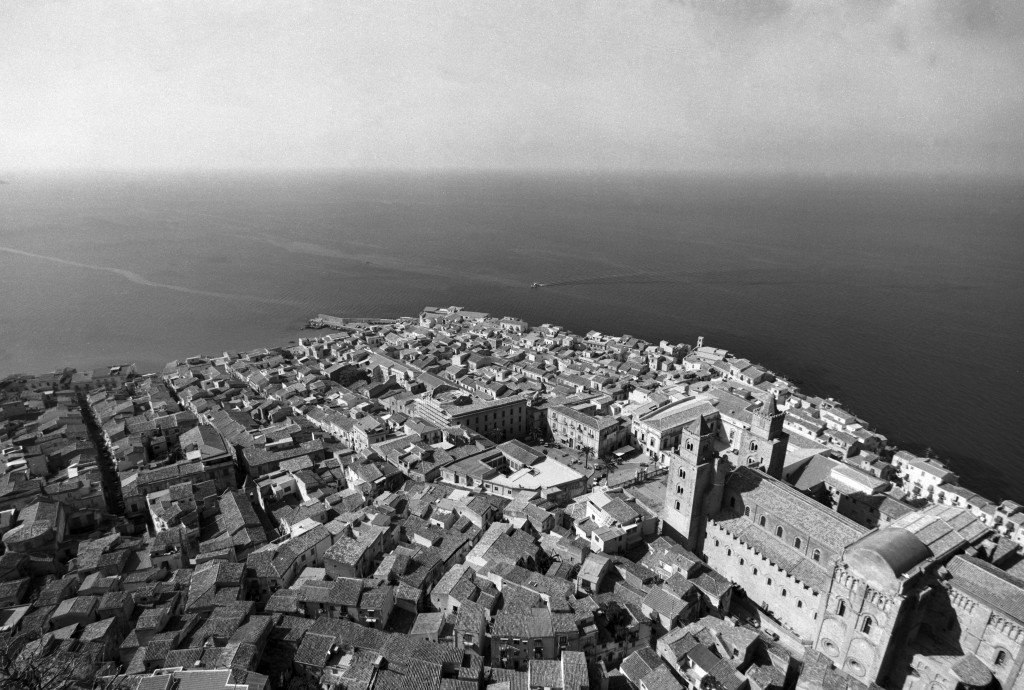 Cefalu, Sizilien