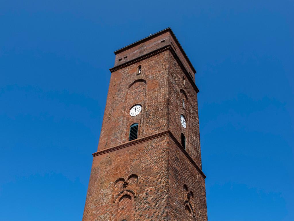 Der Alte Leuchtturm von 1576