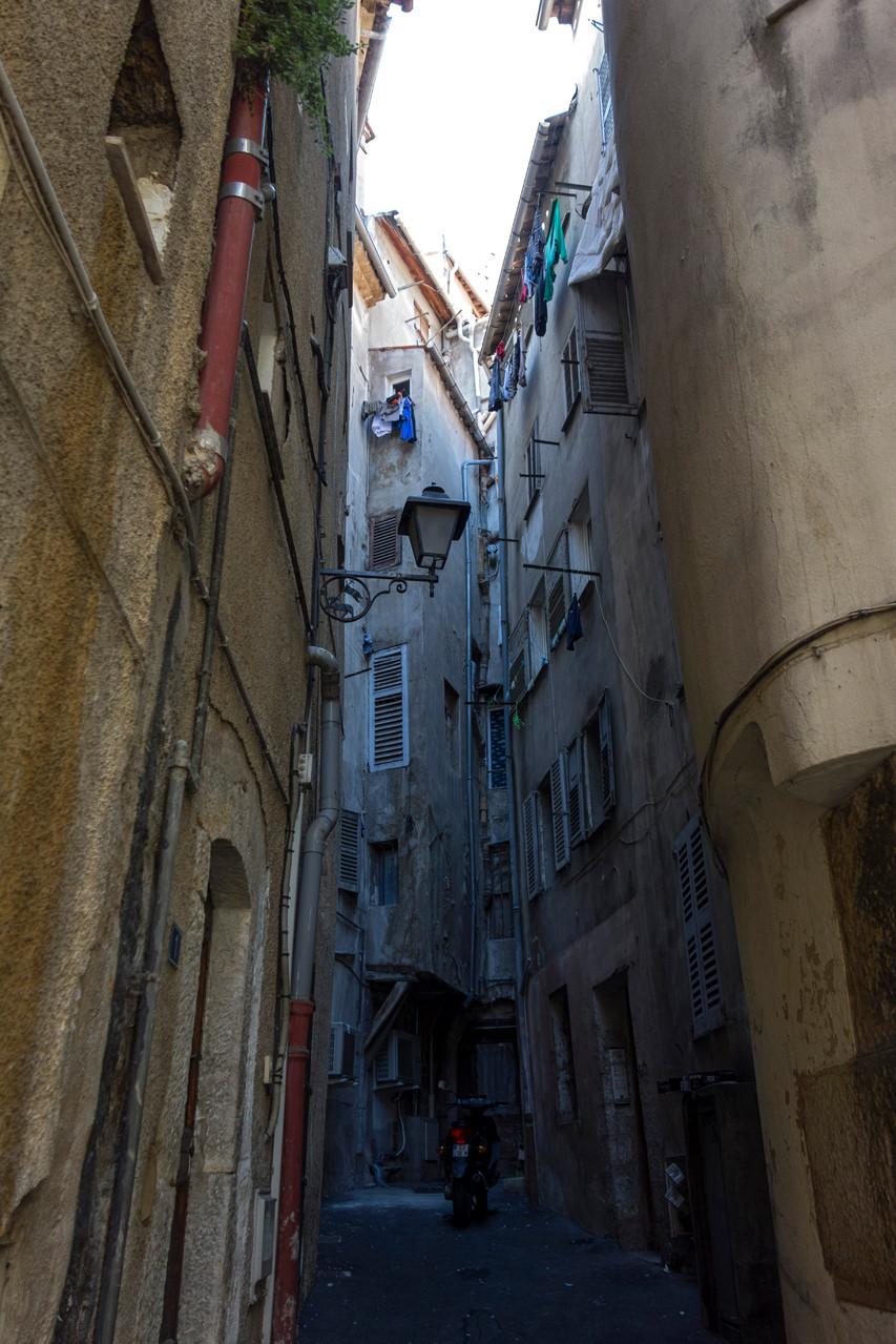 Altstadt von Grasse
