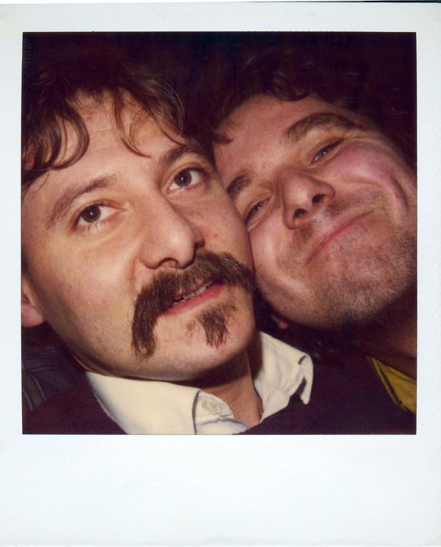 Coco und ich, 1990