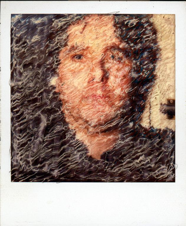 Selbstportrait, 1989
