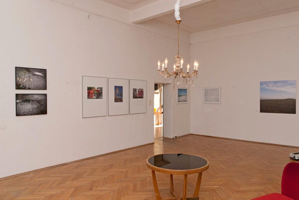 Fotos von Stefanie Pluta und Rainer Schlautmann