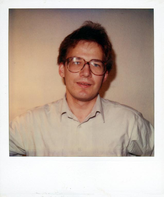 Klaus, 1986
