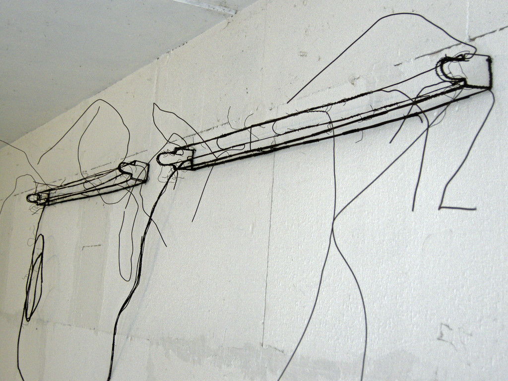 Fritz Panzer: Neon (2009)