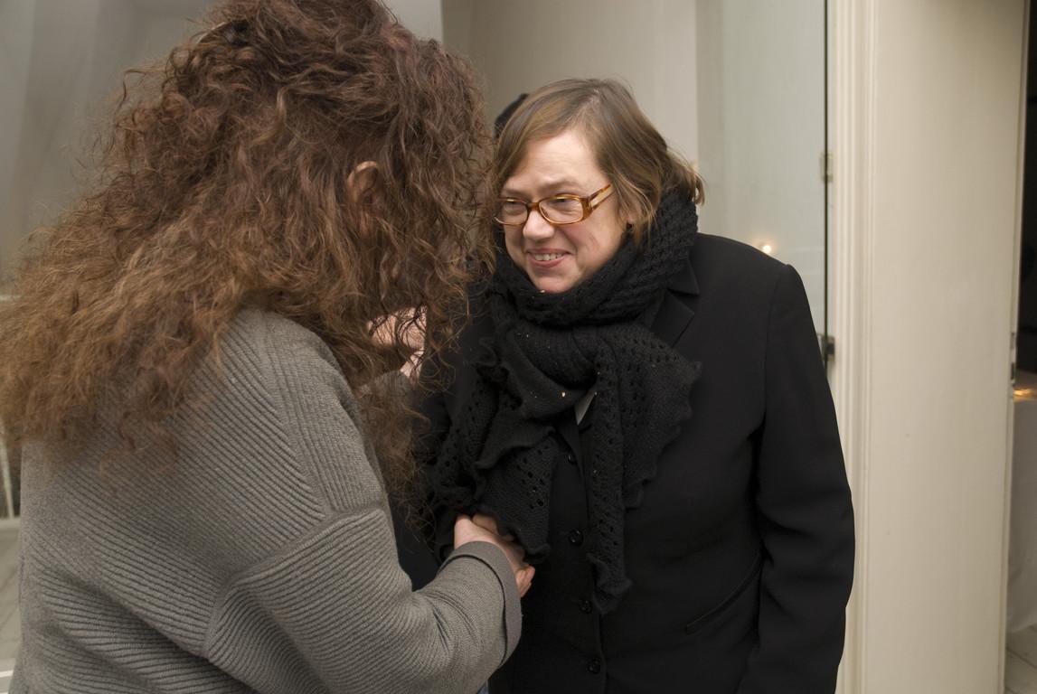 Dr. Doris Krystof