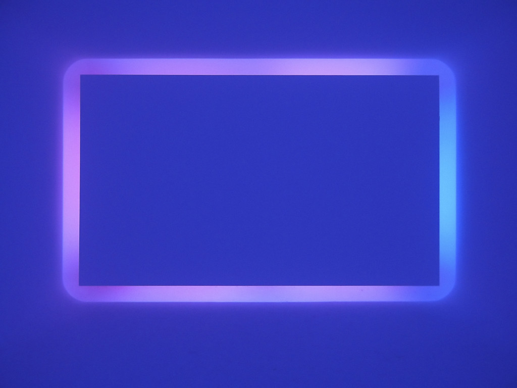 James Turrell: Floater 99