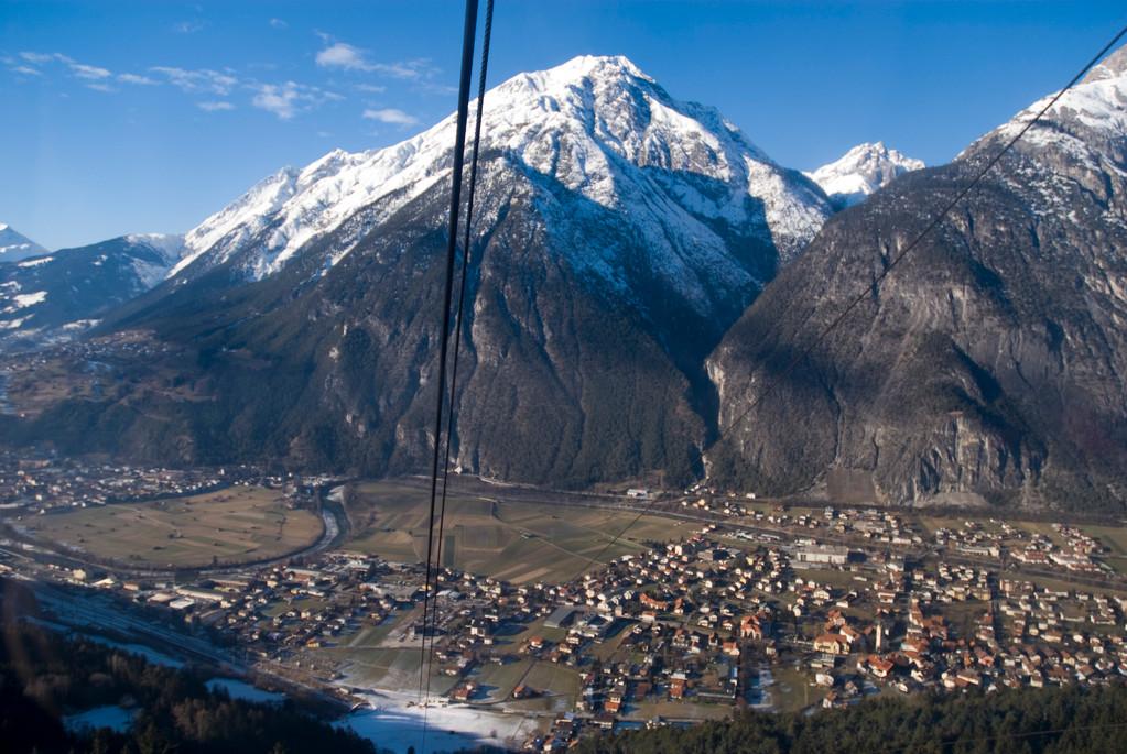 Landeck/Zams, Tirol