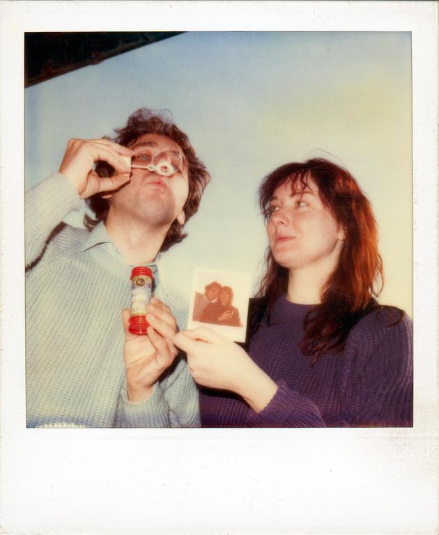 Barbara und ich , 1986