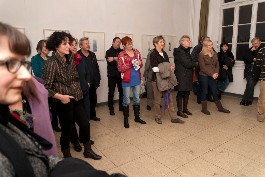 Finissage 26.11.2010