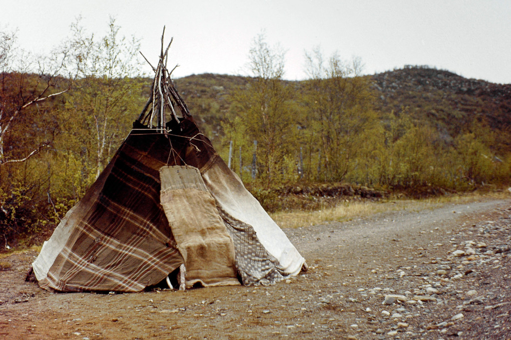 Nord-Lappland