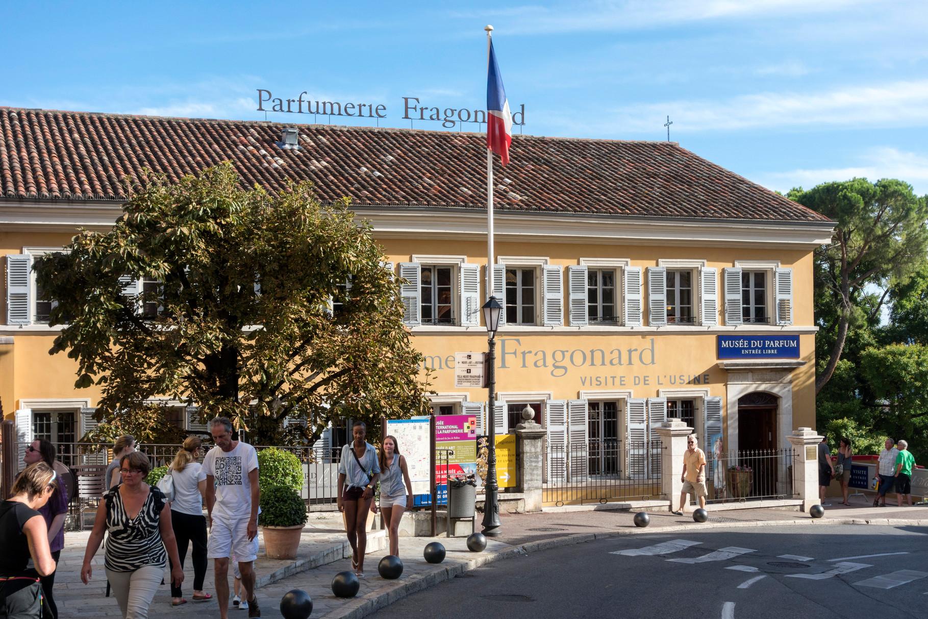 Parfümerie Fragonard