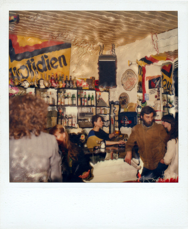 Café Click, 1984