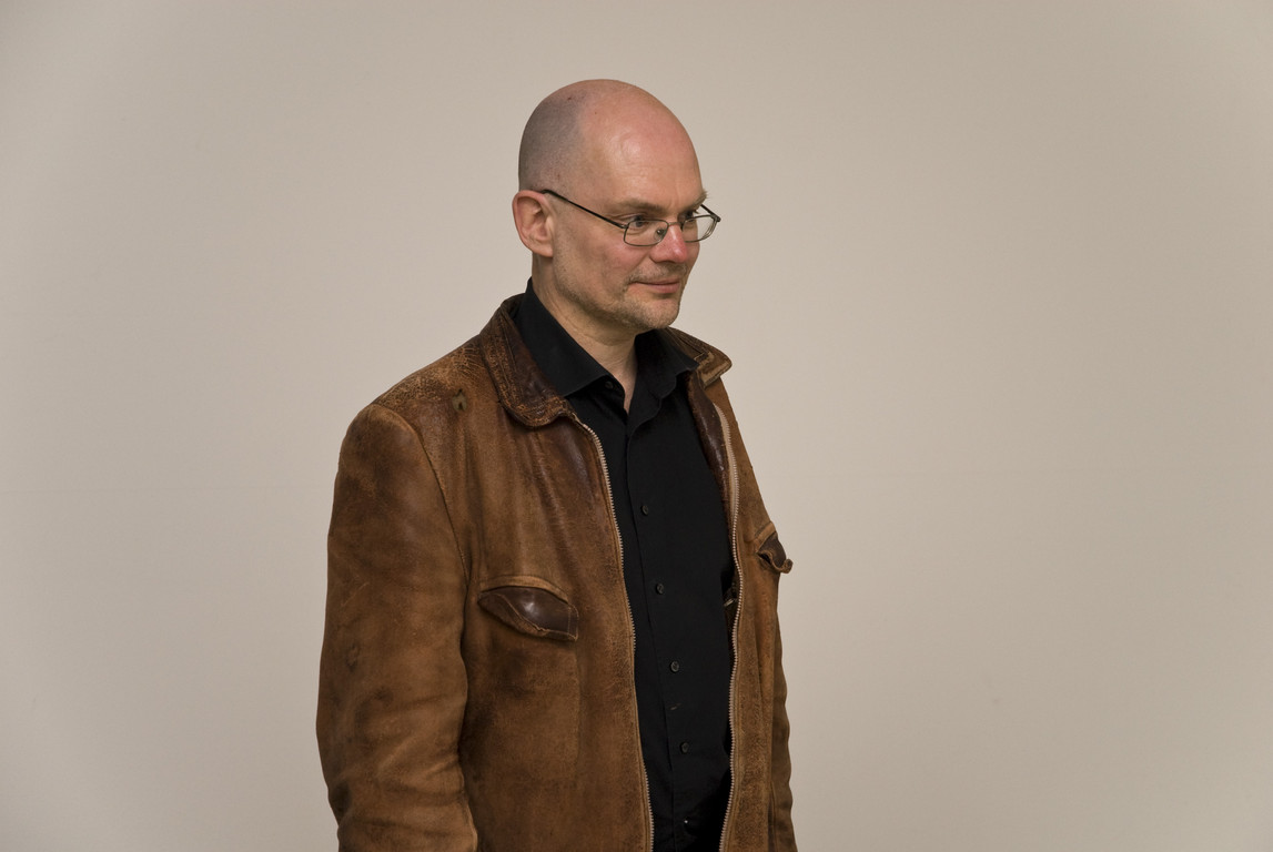 Michael Girke