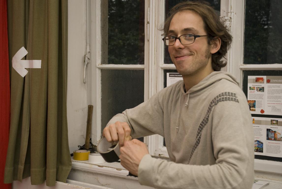 Aaron Stratmann 2007