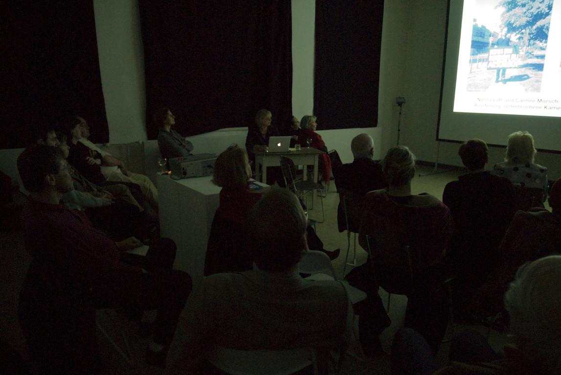 Vortrag Leonie Baumann