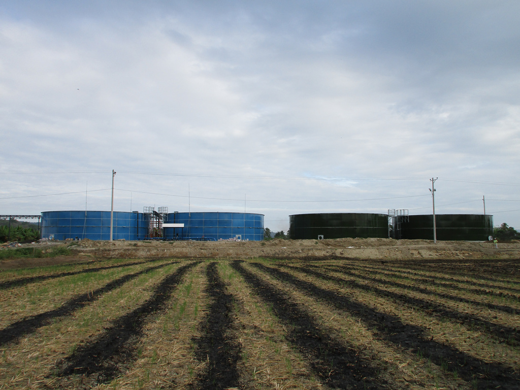 Soluciones para almacenamiento de agua soluciones para for Estanques para almacenar agua potable