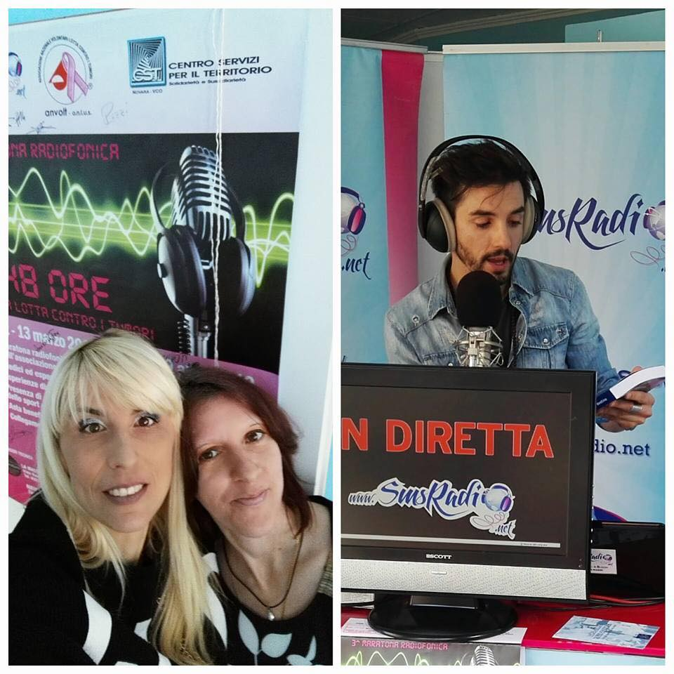Anvolt Sms Radio