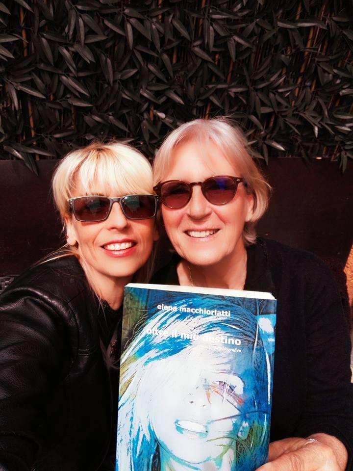 Io e Marie Helene, i personaggi reali di Oltre il Mio Destino