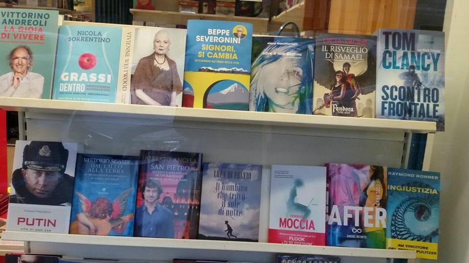 Libreria Nuova Idea Borgosesia