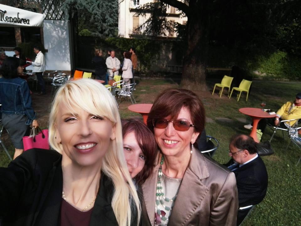 Fondo Edo Tempia, dott.ssa Maria Francesca Mosca
