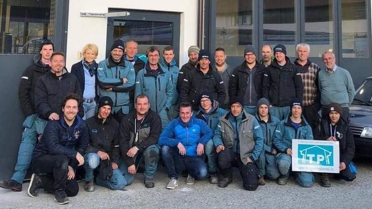 Team Trenkwalder & Partner