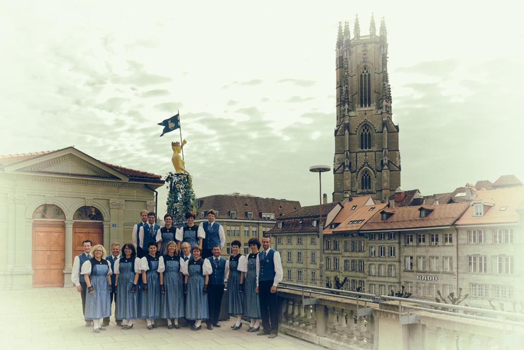 Volkstanzgruppe Freiburg