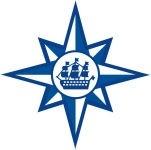 эмблема яхт-клуба Балтиец