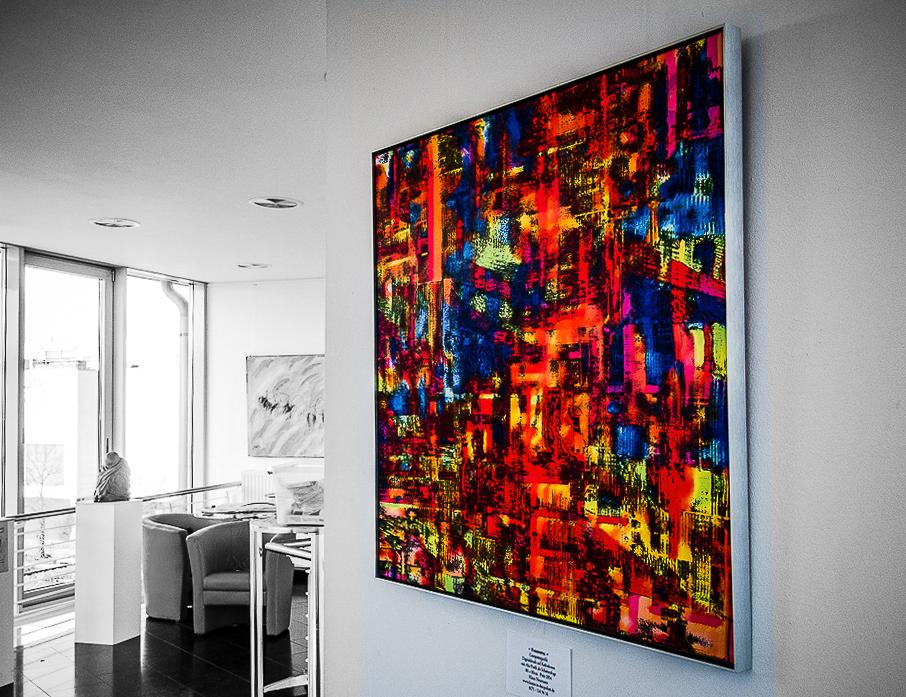 Ausstellung Osnabrück 2