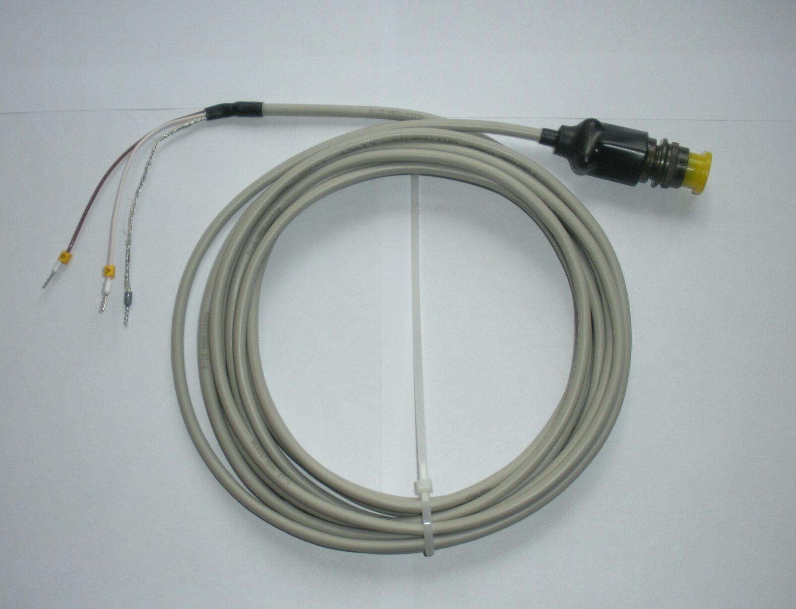 модель ВТ-2-3-М0-А2РП-В0Н-05 (5м, с кабельными наконечниками)