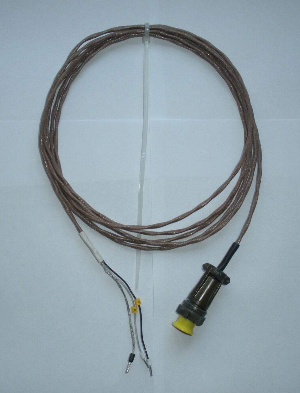 модель ВТ-2Е-2-М0-А2Р-В0Н-05 (5м,с кабельными наконечниками)