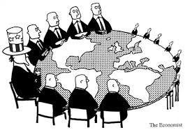 La gouvernance économique mondiale depuis 1975