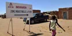 Le Sahara : ressources, conflits