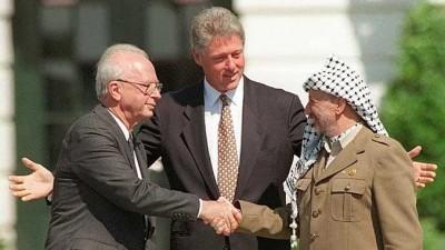 Puissances et tensions dans le monde : Le Proche et le Moyen-Orient, un foyer de conflits depuis la fin de la première guerre mondiale
